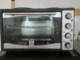 Andrew James mini combi oven