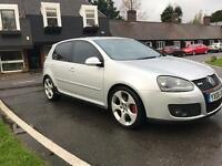 Volkswagen Golf GTI dsg low miles