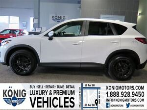 2015 Mazda CX-5 GT (TWO SETS OF TIRES AND RIMS)