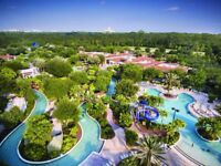 Florida Holiday Apartment, Orange Lake Country Club, Orlando / Disney Florida, 2 Bedroom Sleep 8
