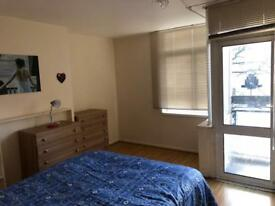 3 CHEAP DOUBLE IN SAME FLAT AVAILABLE NOW IN MILE END