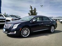 2013 Cadillac XTS Sdn Platinum Collection AWD *Nav* *Collision A