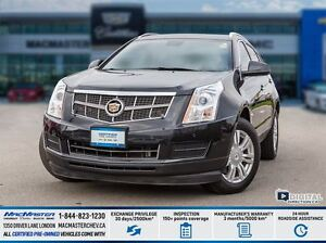 2012 Cadillac SRX Luxury Collection AWD London Ontario image 1