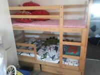 Bunk beds 2ft6