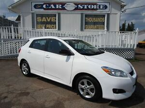 2013 Toyota Matrix BASE ALLOYS AIR CRUISE THATS CHEAP!!