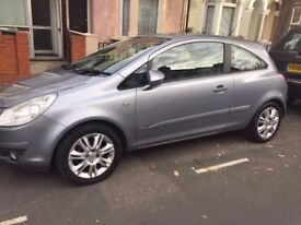 Vauxhall Corsa 1.4L Automatic 3 Door ***HIGH SPEC***