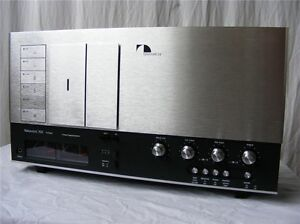 Wanted Nakamichi 700 Cassette Deck Denistone East Ryde Area Preview
