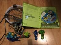 Skylanders Trap Team Xbox 360