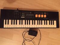 Casio electronic piano keyboard