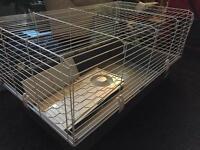Indoor rabbit, gunnie pig cage