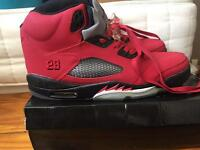 Air Jordan size 9