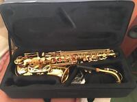 Alto saxophone artemis