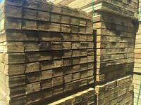 🌲Tanalised Feather Edge Fencing Pieces/ Boards/ Panels ~ Various Sizes