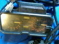 Honda CBX650 nighthawk