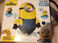 Minions despicable me remote control
