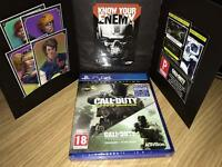 Call of duty legacy edition. Know your enemy pack