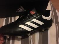 Adidas blades football boots