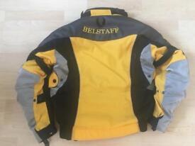 Motorcycle jacket Belstaff M