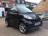 2009 Smart Fortwo pulse mhd 59k