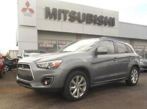 2013 Mitsubishi RVR GT 4WD Peterborough Peterborough Area image 1