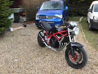 Suzuki Bandit GSF 400cc