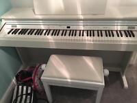 88 key digital electric piano