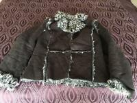 Jane Norman Coat
