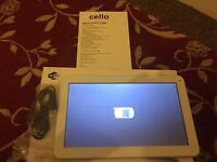 Cello Tablet