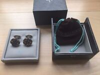 TATEOSSIAN 'Russian Roulette' cufflinks