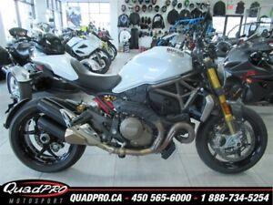 2014 Ducati Monster 1200 S 55.09$/SEMAINE