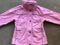 Girls horse riding gear age 7-8