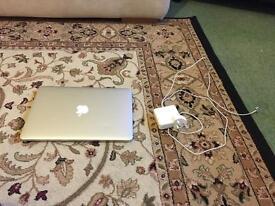 "APPLE Macbook Pro 13"" with Retina display i5 8Gb Excellent condition"