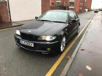 BMW 320cd