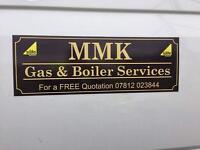 Gas safe installer and boiler services