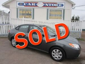 2008 Hyundai Elantra AIR CRUISE HTD SEATS PW PL PM