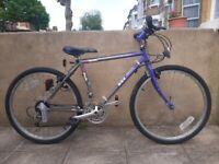 Mbk 21 speed bike