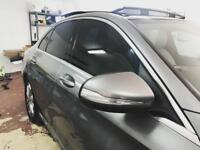 Professional car window tinting from £49.95 / ecu remapping