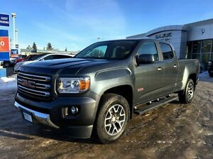 2015 GMC Canyon Crew Cab SLE All-Terrain *Nav* *Heated Seats*