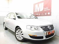 2009 VW PASSAT 1.9 TDI BLUEMOITION ** 74k **