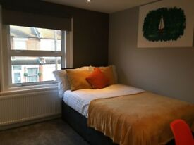 Stunning Large Furnished Brand new Ensuite available £700 / MONTH–WATFORD JUNCTION