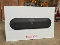 Beats by Dr.Dre Pill 2.0 Bluetooth Wireless Speaker - Black RRP £140+ (Amazon 7/12) XMAS PRESENT