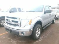 2014 Ford F-150 XLT CREW 4X4 MAGS COMING SOON