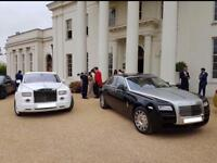 Rolls Royce Phantom Hire £295**Bentley Mulsanne Speed £346**Hummer Limo £345**Wedding Car Hire