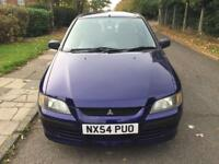 MITSUBISHI SPACE STAR MIRAGE 1.3/LONG MOT/FANTASTIC CONDITION/ £775