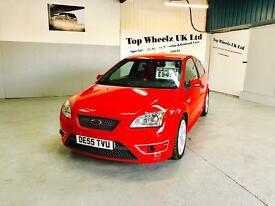 FORD FOCUS ST-2, 2006 PLATE, 89000 MILES, 12 MONTHS MOT, AMAZING CAR.
