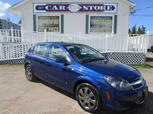 2009 Saturn Astra XE PANORAMA ROOF HTD SEATS LOW KMS