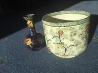 Antique Treasures Vases