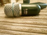 Shure 56a microphine