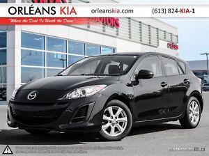 2011 Mazda MAZDA3 SPORT GX New Tires & Brakes!