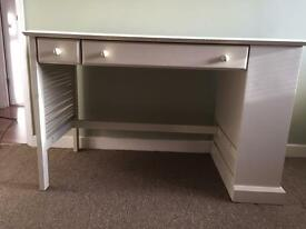 Desk reduced for quick sale